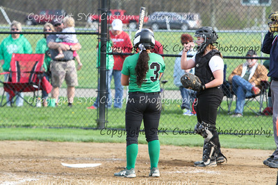 WBHS Softball vs Howland-127