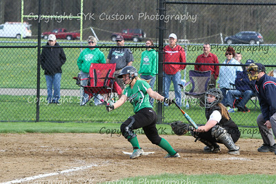 WBHS Softball vs Howland-100
