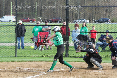 WBHS Softball vs Howland-11