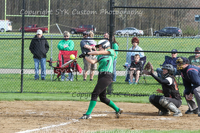 WBHS Softball vs Howland-19