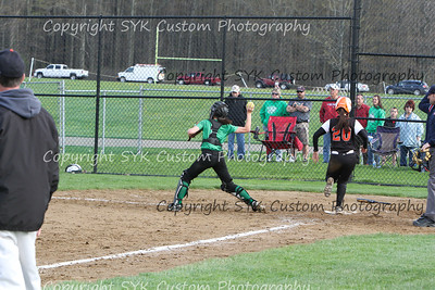 WBHS Softball vs Howland-73