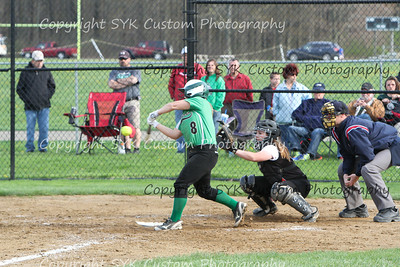 WBHS Softball vs Howland-91