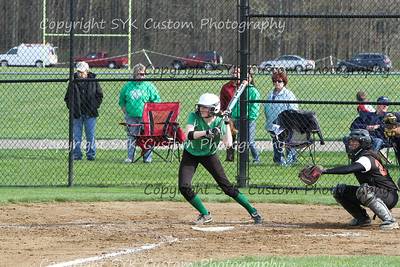 WBHS Softball vs Howland-2