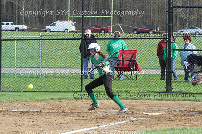 WBHS Softball vs Howland-6