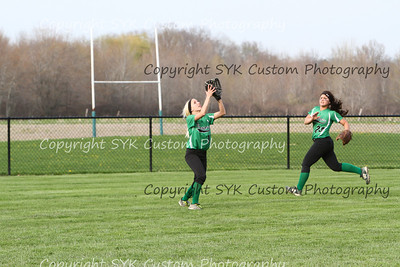 WBHS Softball vs Howland-110