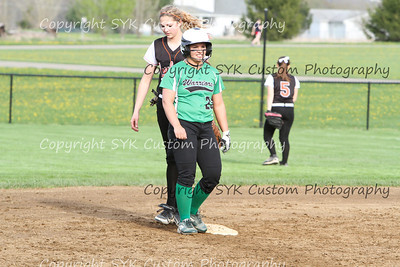 WBHS Softball vs Howland-133