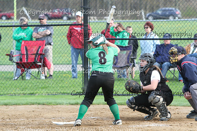 WBHS Softball vs Howland-84