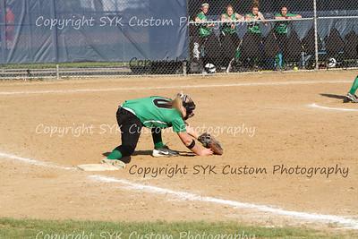 2014 WBHS Softball vs Labrae-59