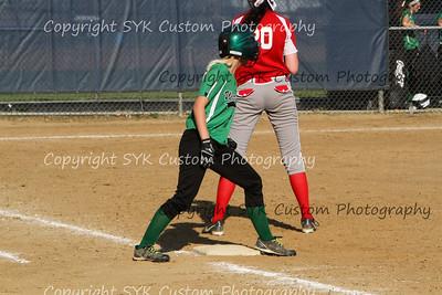 2014 WBHS Softball vs Labrae-74
