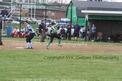WBHS Softball vs Louisville-35