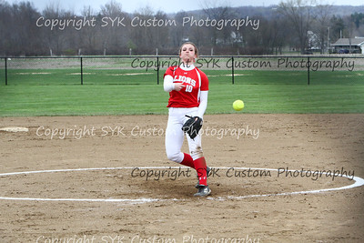 2014 WBHS Softball vs Minerva-50