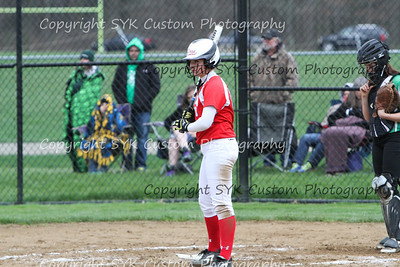2014 WBHS Softball vs Minerva-93