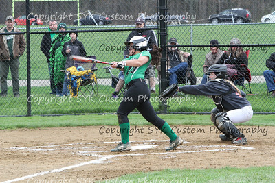 2014 WBHS Softball vs Minerva-27