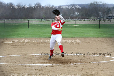 2014 WBHS Softball vs Minerva-47