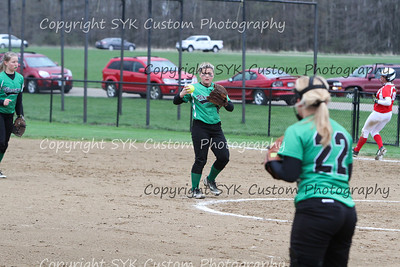 2014 WBHS Softball vs Minerva-107
