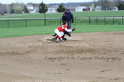 2014 WBHS Softball vs Minerva-129