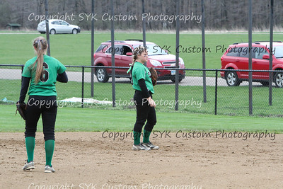 2014 WBHS Softball vs Minerva-53