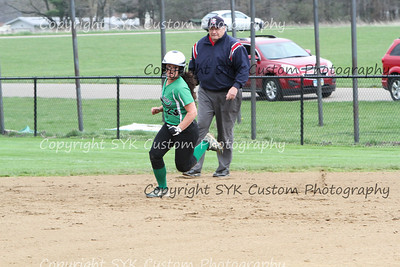 2014 WBHS Softball vs Minerva-29