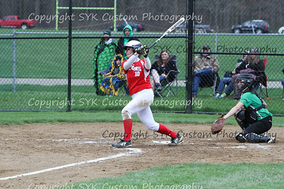 2014 WBHS Softball vs Minerva-103