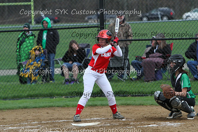 2014 WBHS Softball vs Minerva-89