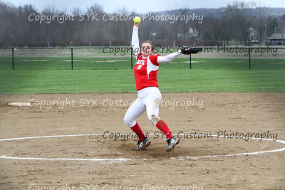 2014 WBHS Softball vs Minerva-48