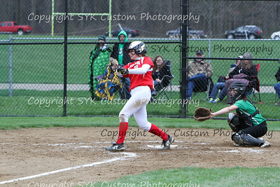2014 WBHS Softball vs Minerva-102