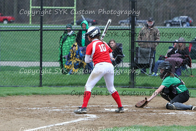 2014 WBHS Softball vs Minerva-100