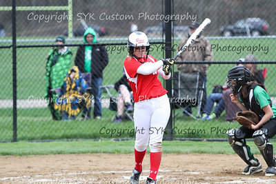 2014 WBHS Softball vs Minerva-94