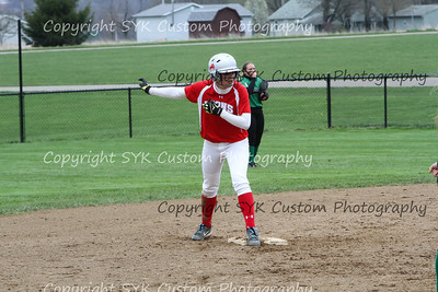2014 WBHS Softball vs Minerva-63