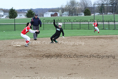 2014 WBHS Softball vs Minerva-126