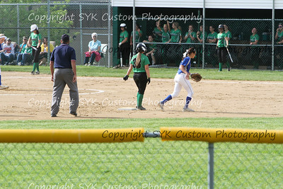 WBHS Softball vs Poland District Semi-36
