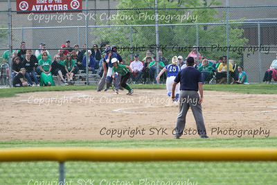 WBHS Softball vs Poland District Semi-46