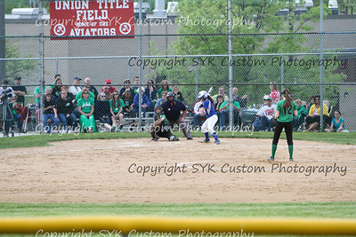 WBHS Softball vs Poland District Semi-57