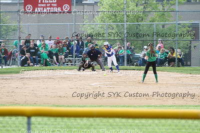 WBHS Softball vs Poland District Semi-43