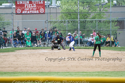 WBHS Softball vs Poland District Semi-56