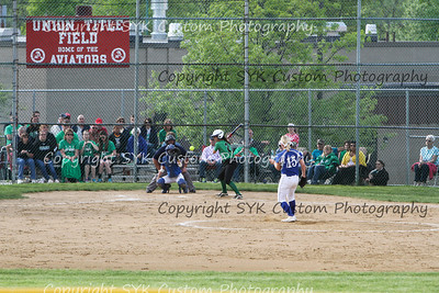 WBHS Softball vs Poland District Semi-84