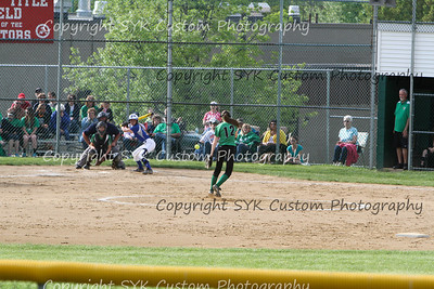 WBHS Softball vs Poland District Semi-53
