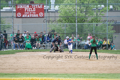 WBHS Softball vs Poland District Semi-59