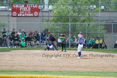 WBHS Softball vs Poland District Semi-63