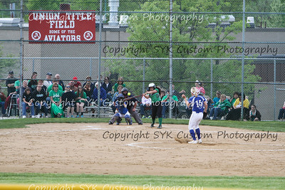 WBHS Softball vs Poland District Semi-62
