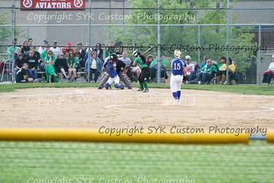 WBHS Softball vs Poland District Semi-24