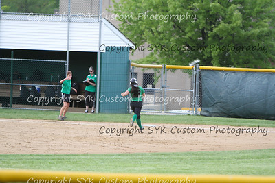 WBHS Softball vs Poland District Semi-73