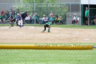 WBHS Softball vs Poland District Semi-44