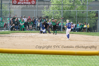 WBHS Softball vs Poland District Semi-31