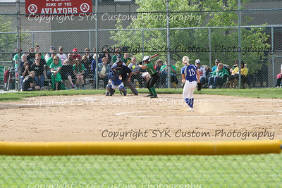 WBHS Softball vs Poland District Semi-32