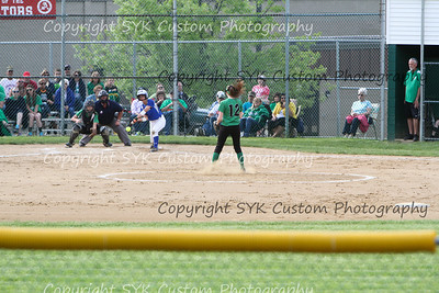WBHS Softball vs Poland District Semi-40