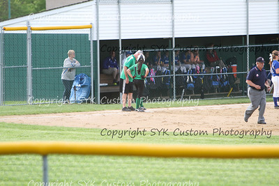 WBHS Softball vs Poland District Semi-47