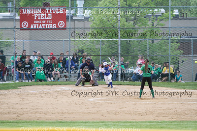 WBHS Softball vs Poland District Semi-60