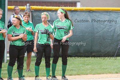 WBHS Softball vs Poland District Semi-18