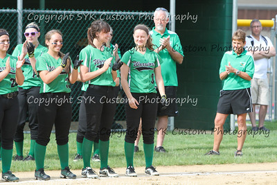 WBHS Softball vs Poland District Semi-11